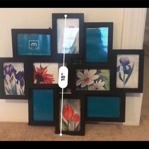 all in one picture wall frame